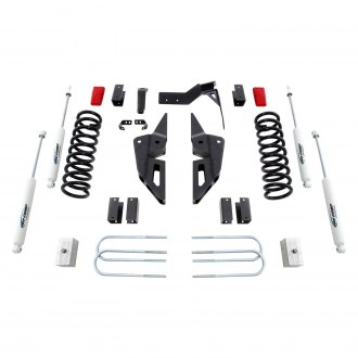 "Pro Comp® - 4"" Stage 2 Front and Rear Complete Lift Kit"