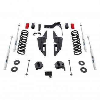 "Pro Comp® - 4"" Front and Rear Complete Lift Kit"