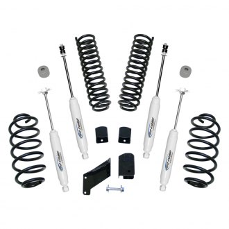 "Pro Comp® - 2.5"" x 2.5"" Stage 1 Front and Rear Complete Lift Kit"