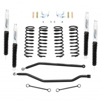"Pro Comp® - 3.5"" Stage 1 Front and Rear Complete Lift Kit"