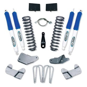 Pro Comp® - Stage 1 Complete Lift Kit
