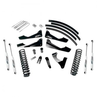 Pro Comp® - Front and Rear Complete Lift Kit