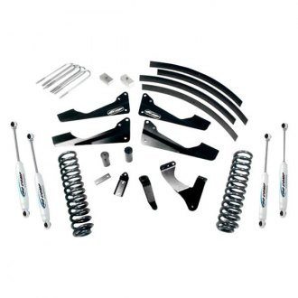 Pro Comp® - Suspension Complete Lift Kit
