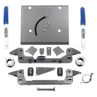 "Pro Comp® - 4"" Stage 1 Front and Rear Complete Lift Kit"