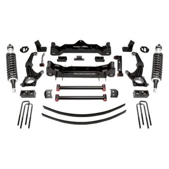 "Pro Comp® - 6"" Front and Rear Complete Lift Kit"