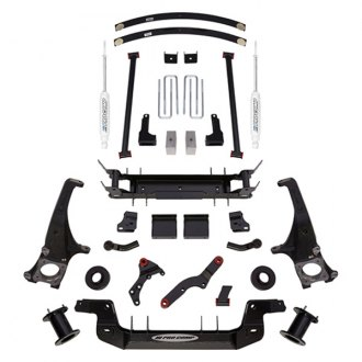 "Pro Comp® - 7"" Front and Rear Complete Lift Kit"