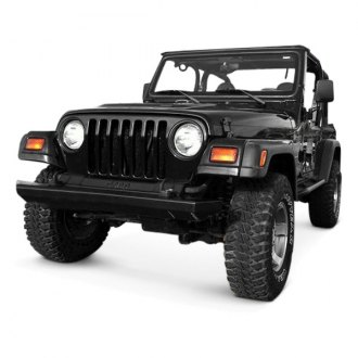 Pro Comp® - Front Rock Crawler Full Width Front HD Bumper