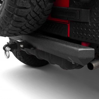 Pro Comp® - Rear Rock Crawler Full Width Rear HD Bumper