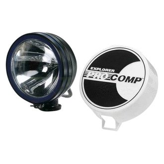 Pro Comp® - Explorer Competition Driving Halogen Light Round