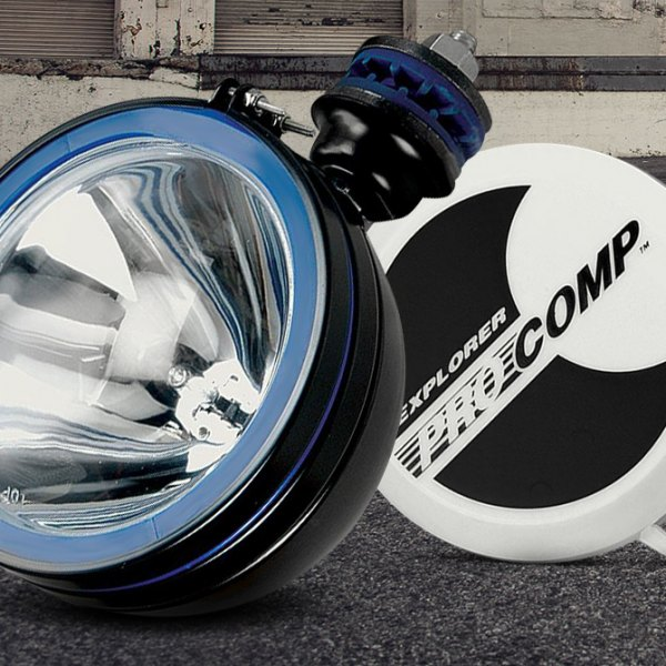 Pro Comp® - Exploreer Off-Road Lights