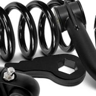 Pro Comp® - Off-Road Tuned Coil Spring Kit
