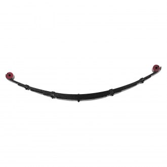 "Pro Comp® - 4"" Front Lifted Leaf Spring"