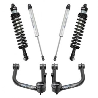 "Pro Comp® - 0""-2.5"" x 0"" Performance Mid Travel Front and Rear Complete Lift Kit"