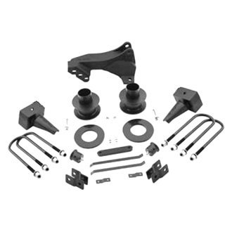 "Pro Comp® - 2.5"" x 2"" Nitro Front and Rear Suspension Lift Kit"