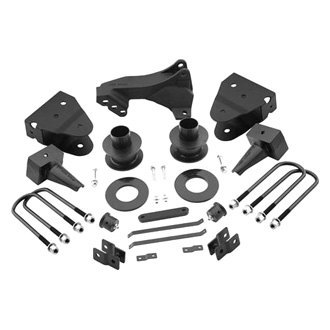 "Pro Comp® - 3.5"" x 3"" Nitro Front and Rear Suspension Lift Kit"
