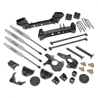 "Pro Comp® - 5"" x 5"" Stage 1 Front and Rear Complete Lift Kit"