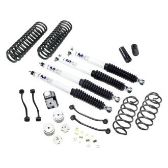"Pro Comp® - 3"" Stage 1 Front and Rear Complete Lift Kit"