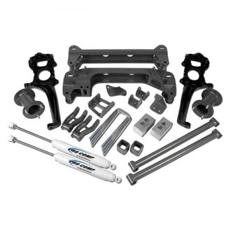 "Pro Comp® - 6"" Stage 1 Front and Rear Complete Lift Kit"