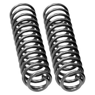 Pro Comp® - Front Lifted Coil Springs