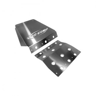 Pro Comp® - Differential Skid Plate