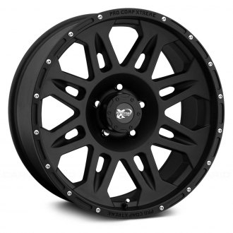 PRO COMP® - 05 SERIES Alloy Matte Black