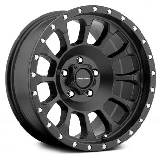 PRO COMP® - 34 SERIES ROCKWELL Alloy Satin Black