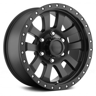 PRO COMP® - 36 SERIES HELLDORADO Matte Black