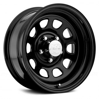 PRO COMP® - 51 Flat Black Powdercoat