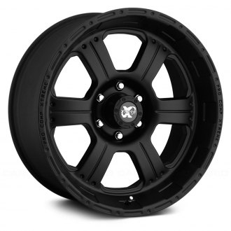 PRO COMP® - 89 SERIES Alloy Matte Black