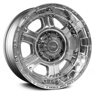 PRO COMP® - 89 SERIES Alloy Polished