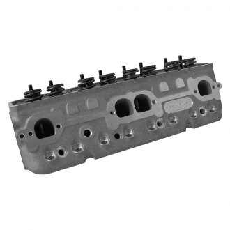 Pro-Filer Performance® - Bare Cylinder Head