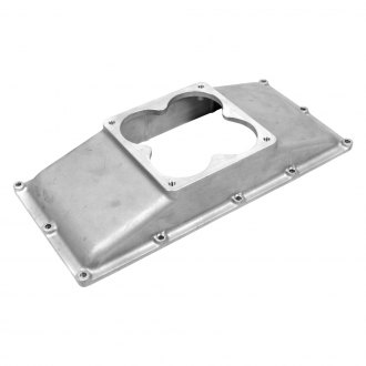 Pro-Filer® - Carburetor Top Plate 4500 Flange