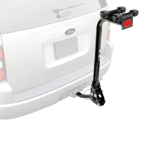 "Pro Series® - Eclipse™ Hitch Mount Bike Rack (2 Bike Fits 1-1/4"" and 2"" Receivers)"