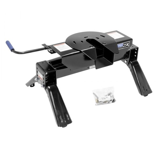 Pro Series® - 25K 5th Wheel Hitch
