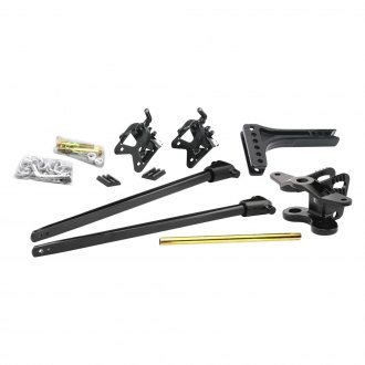 Pro Series® - Weight Distribution Trunnion Kit