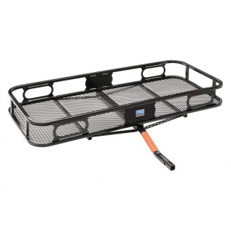Pro Series® - Cargo Carrier with Fixed Shank