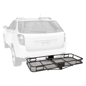 Pro Series® - Hitch Cargo Carrier