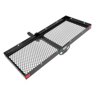 "Pro Series® - Folding Hitch Cargo Carrier for 2"" Receivers"