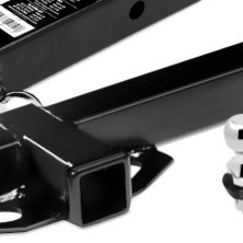 Pro Series® - Rear Trailer Hitch