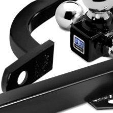 Pro Series® - Tri-Ball Ball Mount