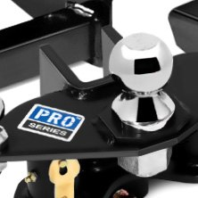 Pro Series® - Weight Distribution Head