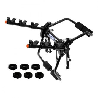 Pro Series® - AXIS 3™ Trunk Mounted Bike Carrier for 3 Bikes