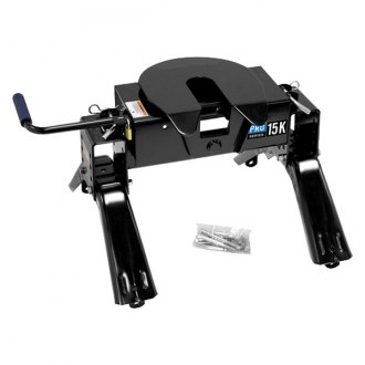Pro Series® - 5th Wheel Hitches