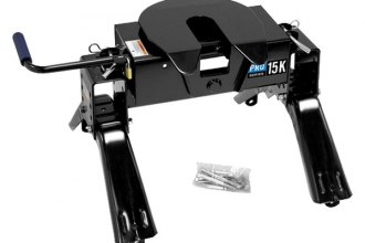 Pro Series® - 15K 5th Wheel Hitch