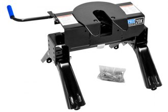 Pro Series® - 20K 5th Wheel Hitch