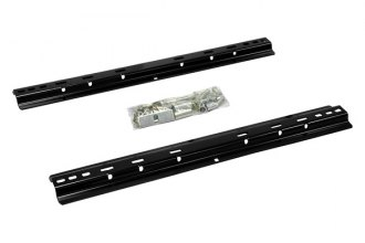 Pro Series® 30124 - 5th Wheel 4-Bolt Design Mounting Rails