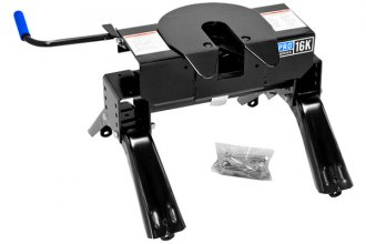 Pro Series® - 16K 5th Wheel Hitch Dual Jaw System