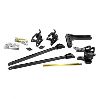 Pro Series® - Weight Distribution Complete Kit