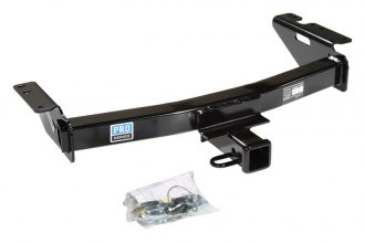 "Pro Series® 51079 - Class 3 Trailer Hitch with 2"" Receiver Opening (3500/350 Weight Capacity, 5000/500 Weight Capacity with use of Weight Distribution System)"
