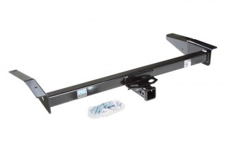 Pro Series® - Class 3 Trailer Hitch with Receiver Opening